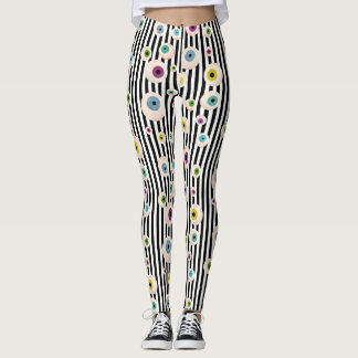 Eyeballs Leggings