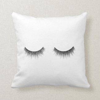 Eyelashes Pillow Decor