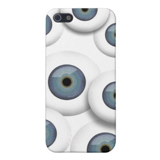 EyePhone Case Cover For iPhone 5/5S