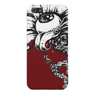 Eyeris iPhone 5/5S Covers