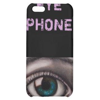 Eyes_5[1], EYEPHONE iPhone 5C Case