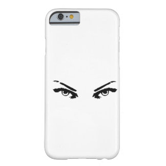 Eyes Barely There iPhone 6 Case