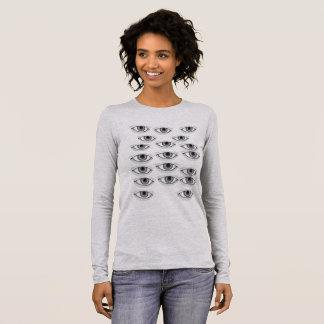 EYES GALORE women's t-shirt