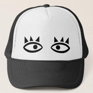 Eyes Hat 2