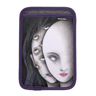 Eyes iPad Mini Sleeve
