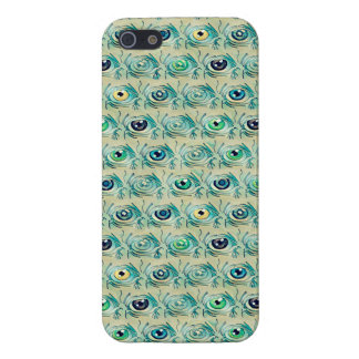 Eyes iPhone 5/5S Covers