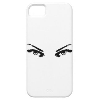 Eyes iPhone 5 Case