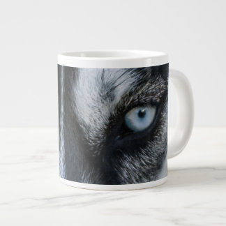 Eyes Large Coffee Mug