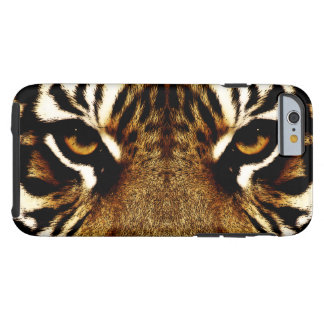 Eyes of a Tiger Tough iPhone 6 Case