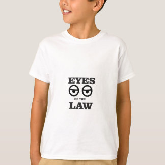 eyes of the law yeah T-Shirt