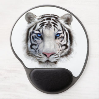 Eyes of the Tiger Gel Mouse Pad