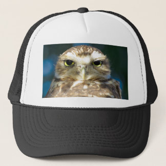 Eyes on you. trucker hat