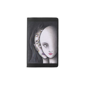 Eyes Pocket Moleskine Notebook