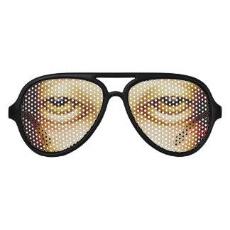 Eyes shades