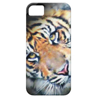 Eyes That See#4_ iPhone 5 Covers