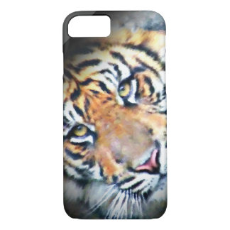 Eyes That See#4_ iPhone 7 Case