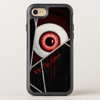 Eyes The Zipper OtterBox Symmetry iPhone 7 Case