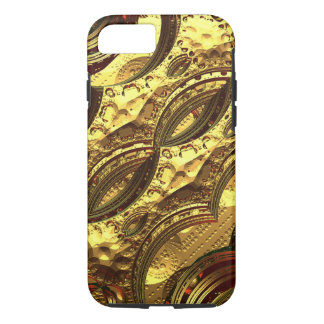 EYE'S UPON YOU MANDELBULB FRACTAL 3D. IMG iPhone 7 CASE