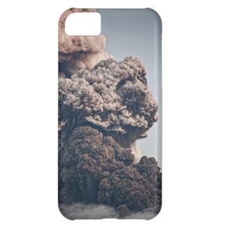 Eyjafjalljokull Volcanic Eruption Cover For iPhone 5C