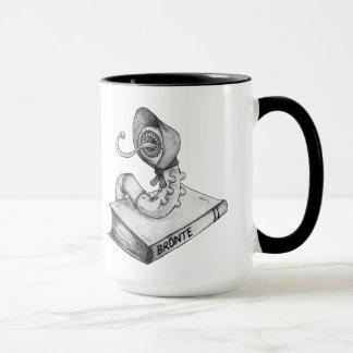 Eyre Worm Mug
