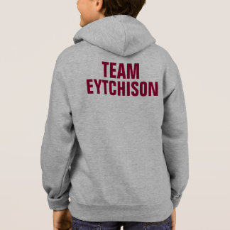 EYTCHISON - FAME Falcons Hoodie