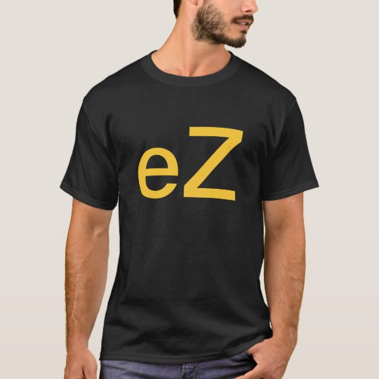 eZ T-Shirt