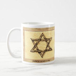 Ezekiel 37 Mug