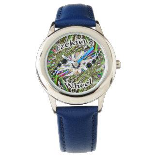 Ezeliel's Wheel Watch