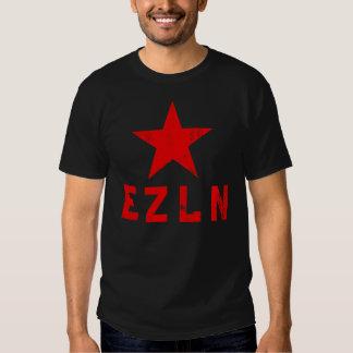 EZLN - Ej�rcito Zapatista de Liberaci�n Nacional T Shirt