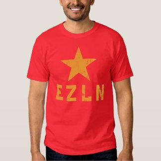 EZLN - Ej�rcito Zapatista de Liberaci�n Nacional Tee Shirts