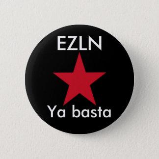 EZLN flair 2 Inch Round Button