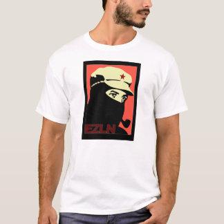 EZLN Subcomandante Marcos T-Shirt