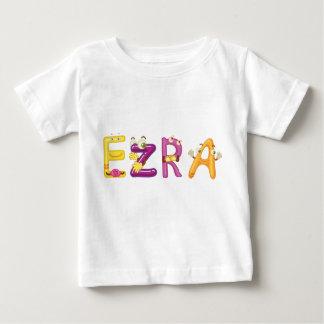 Ezra Baby T-Shirt