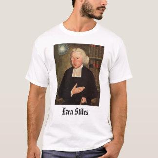 Ezra Stiles,  T-Shirt