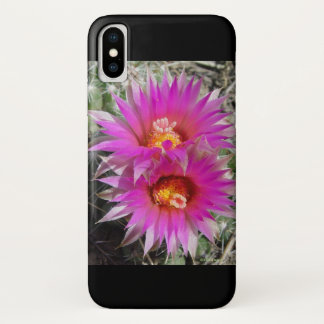 F0005 Ball Cactus Flowers Iphone 8/7 phone case