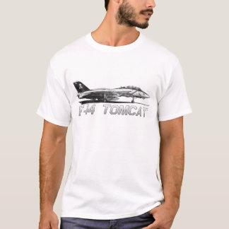F14 Tomcat VF-103 Jolly Rogers - drawing T-Shirt