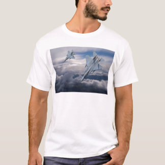 F15 Pair Diving T-Shirt