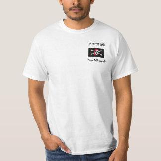 F25-bandana, Playa Del Carmen,Mx, ... T-Shirt