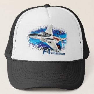 F4 Phantom McDonnell Douglas Trucker Hat