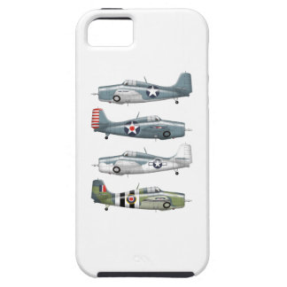 f4f wildcats iPhone 5 cover