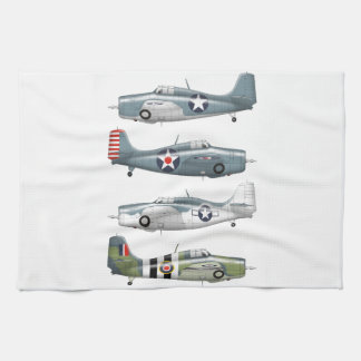 f4f wildcats kitchen towels