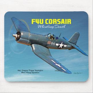 F4U Corsair Mouse Pad