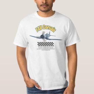 """F4U Corsair "" T-shirt"