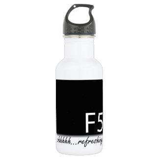 F5 Refreshing 532 Ml Water Bottle