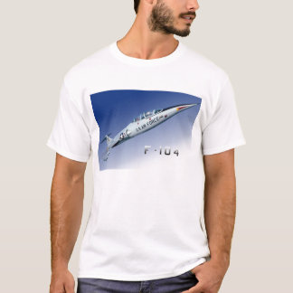 F-104 T-Shirt