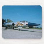 F 104S Italian Air Force NTM 1996 Mousepad