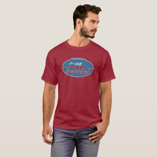 F-105 Thunderchief Logo T-Shirt