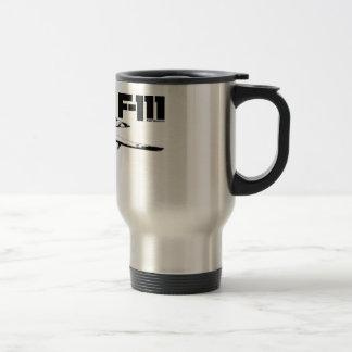 F-111 Aardvark Coffee Mug