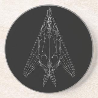 F-117 Coaster