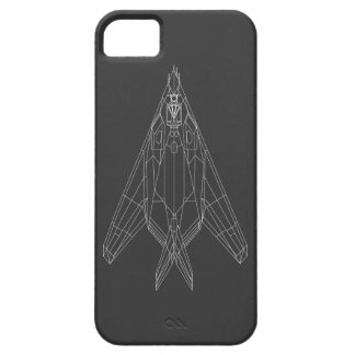 F-117 Iphone Case